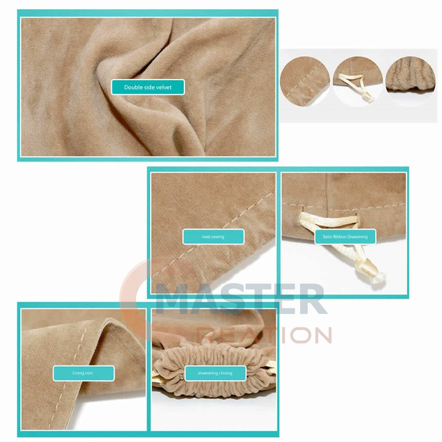 jewelry storage bag