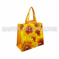 full color print non-woven bag